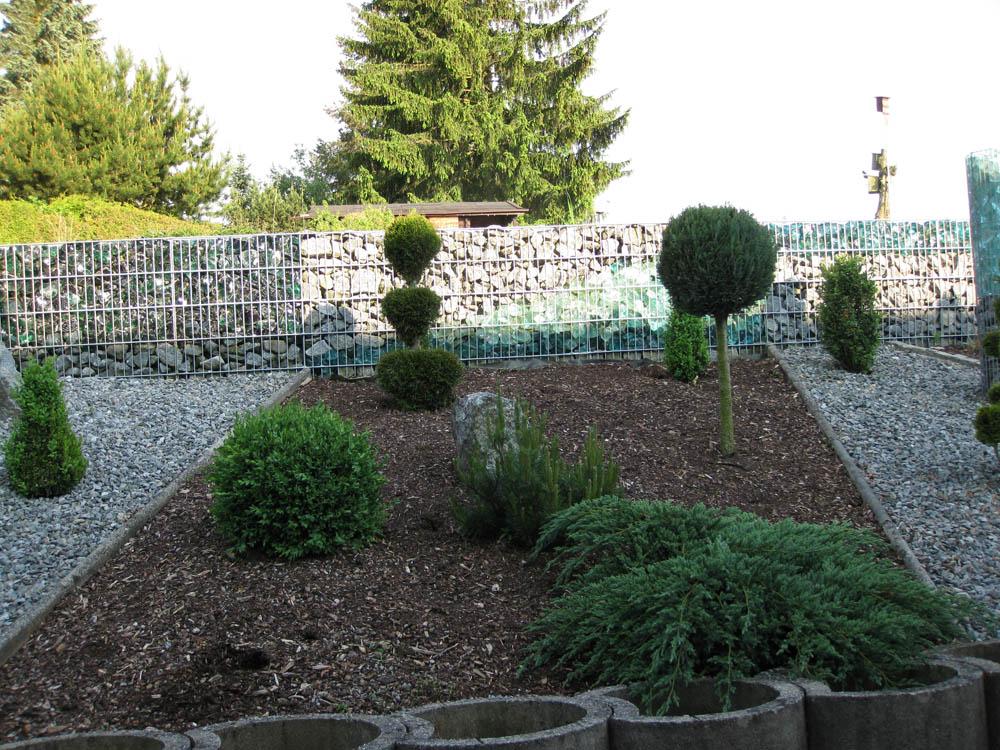 Evergreen Gartenbau beispiele für den gartenbau